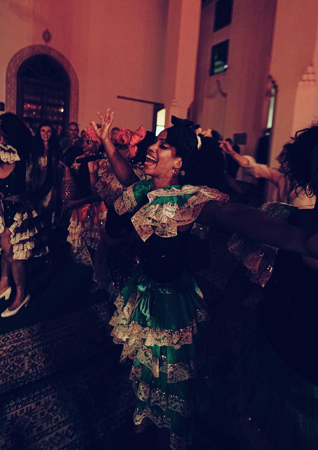 Cuba Night. Maroc - L'oeil de Ken