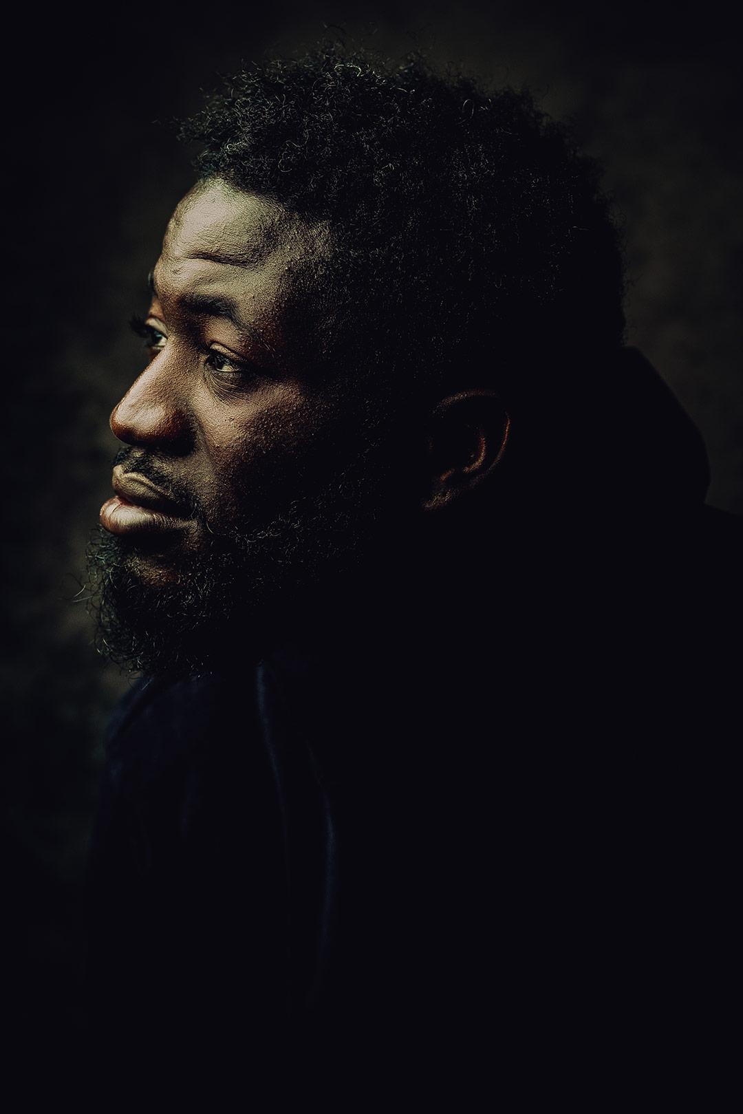 Portrait de Yadali - L'oeil de Ken