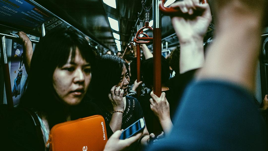 Hong Kong Runner - L'oeil de Ken
