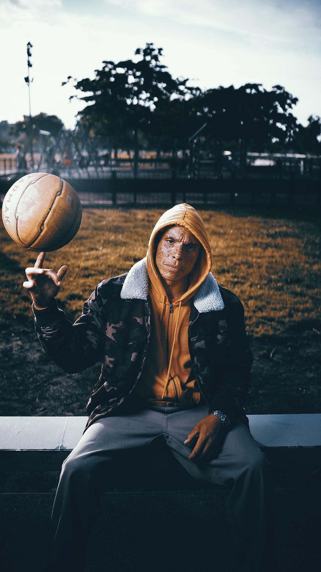 Basket Lovers - L'oeil de Ken